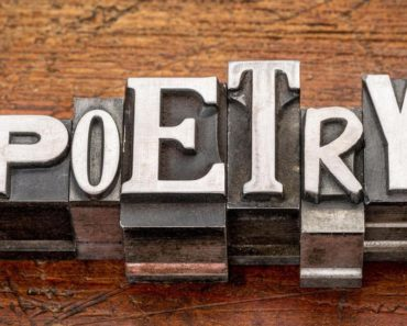 Top 10 Poetry Collections