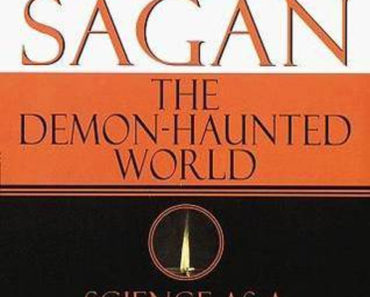 The Demon-Haunted World- Science as a Candle in the Dark