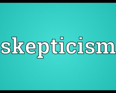 Top 10 Books on Skepticism