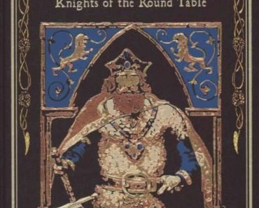 Le Morte d'Arthur: King Arthur and Legends of the Round Table