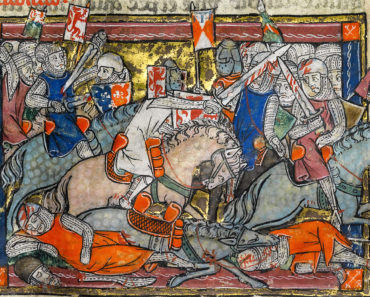 Top 10 Books about King Arthur