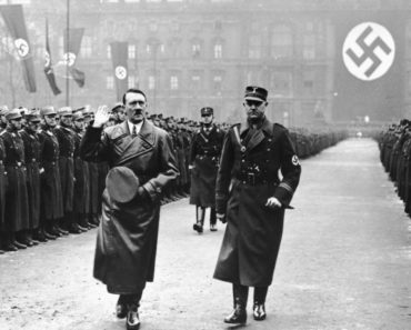 Top 10 Books about Adolf Hitler
