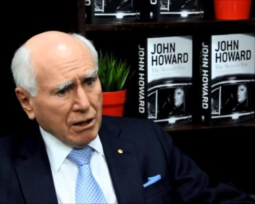 Top 10 Books about John Howard