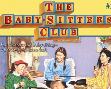 Top 10 Baby-Sitters Club Books