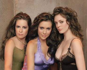 Top 10 Charmed Books