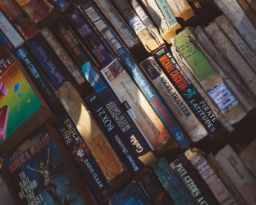 100 Greatest Novels of All Time