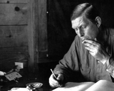 Top 10 Books by W.H.Auden