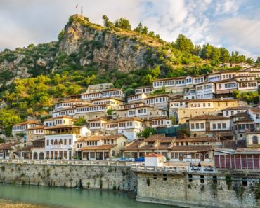 Top 10 Books on Albania