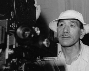 Top 5 Books on Yashujiro Ozu