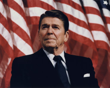 Top 10 Books on Ronald Reagan