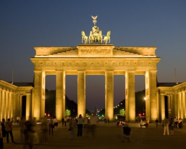 Top 10 Fiction Books Set in Berlin