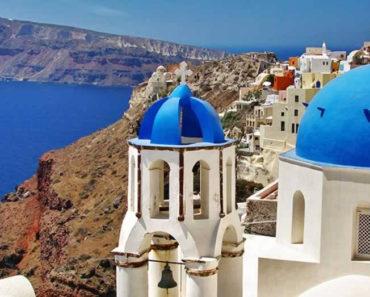 Top 10 Fiction Books Set in Crete