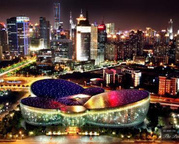 Top 10 Fiction Set in Shanghai