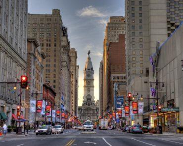 Top 10 Books on Philadelphia