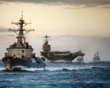 Top 10 Books on United States Navy