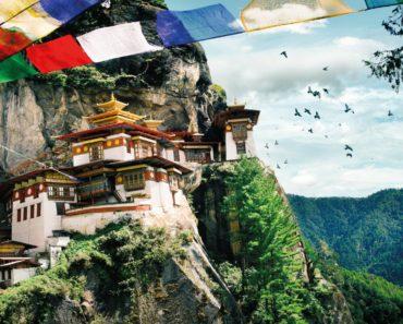 Top 10 Books on Bhutan