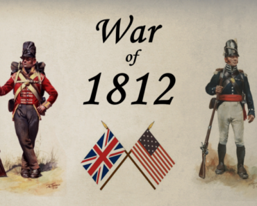 Top 10 Books on The War of 1812