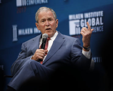 Top 10 Books on George W. Bush