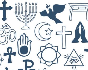 Top 10 Books on Religion