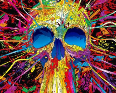 Top 10 Psychedelic Books