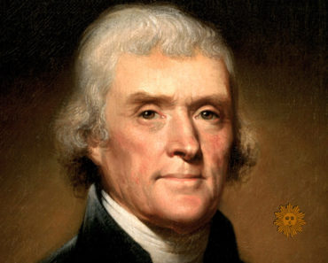 Top 10 Books on Thomas Jefferson