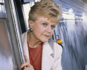 Top 10 Murder, She Wrote Novels