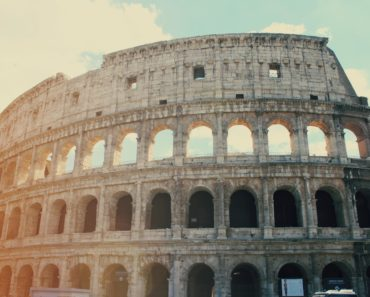 Top 10 Books by Ancient Rome