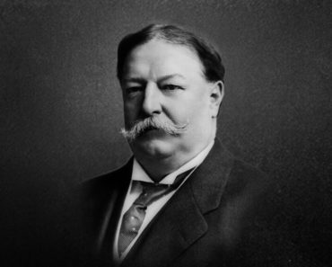 Top 10 Books on William Howard Taft