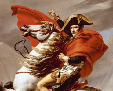Top 10 Books on Napoleon