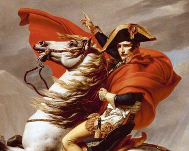 Top 10 Books on Napoleon