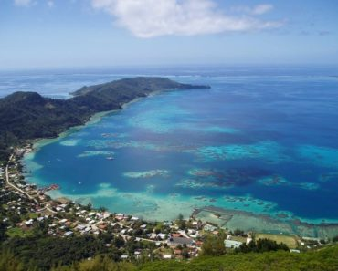 Top 10 Books on The Pitcairn Islands
