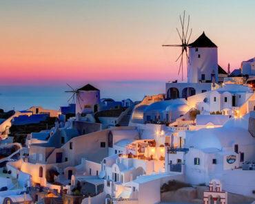 Top 10 Books on Greece
