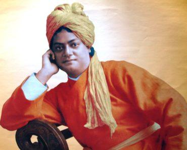 Top 10 Books on Swami Vivekananda