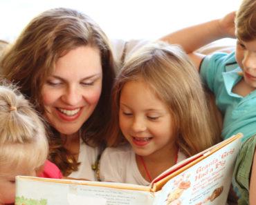 Top 10 Children's Literature Books