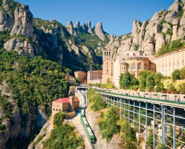 Top 10 Books on Montserrat