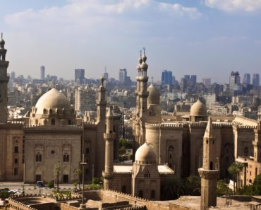 Top 10 Books on Cairo