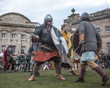 Popular Books on Anglo Saxon