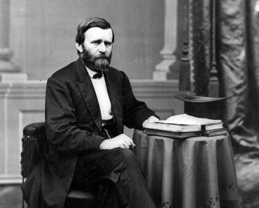 Top 10 Books on Ulysses S. Grant