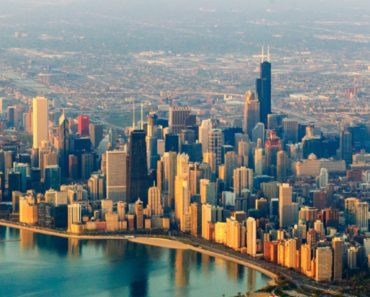Top 10 Books on Chicago History