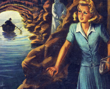 Top 10 Nancy Drew Books