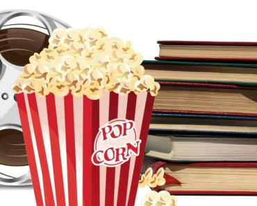 Top 10 Books on Movies