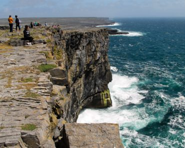 Top 10 Books on Aran Islands