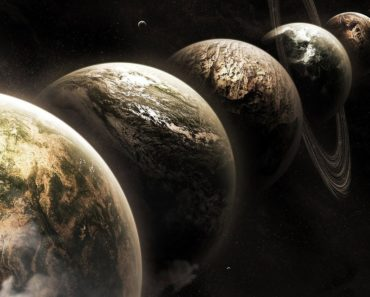 Top 10 Books on Parallel Universes