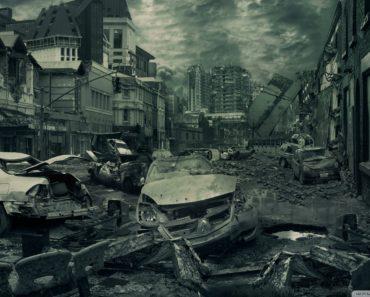Popular Books on Apocalypse