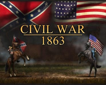 Popular Books on Civil War History