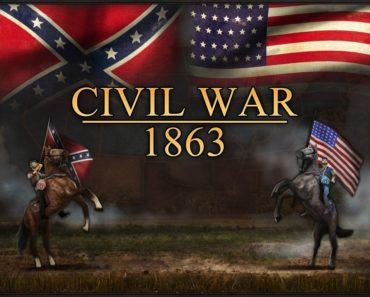 Popular Books on Civil War History