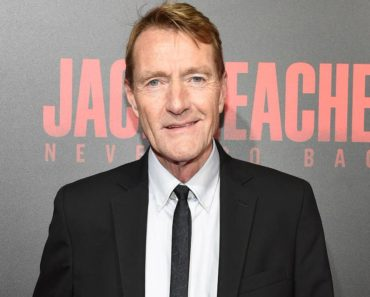 Top 10 Books by Lee Child