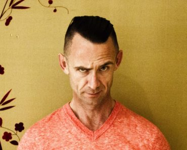 Top 10 Books by Chuck Palahniuk