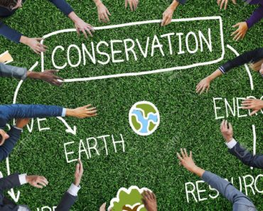 Popular Books on Conservation