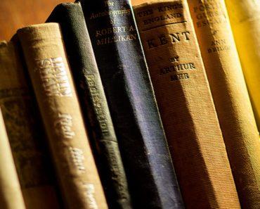Popular Books on Classic Literature
